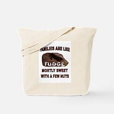 FUDGE Tote Bag