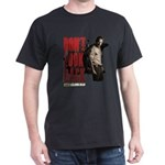 Rick Don't Look Back Dark T-Shirt