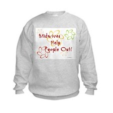 Midwives Sweatshirt