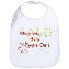 Midwives Bib