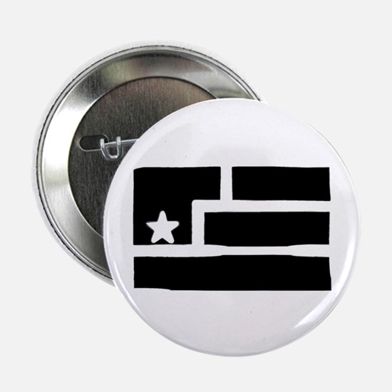 "Resistance Flag 2.25"" Button (10 pack)"
