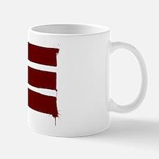 Resistance Flag [red] Mug