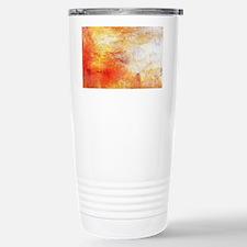 William Turner Sun Sett Travel Mug