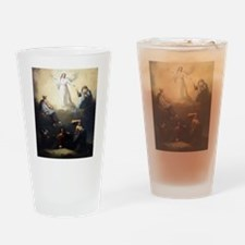 The Spirit of Christ Drinking Glass