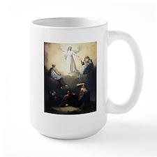 The Spirit of Christ Mugs