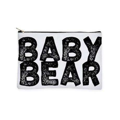 Baby Bear Makeup Pouch
