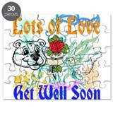Get well Puzzles