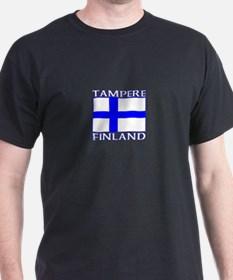 Tampere, Finland T-Shirt