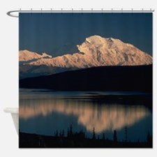 Alaska #1 Shower Curtain