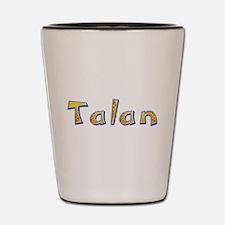 Talan Giraffe Shot Glass