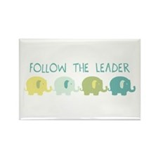 Follow The Leader Magnets