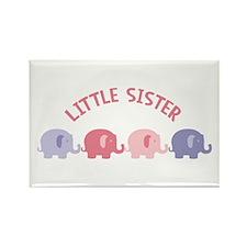 Little Sister Magnets