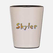 Skyler Giraffe Shot Glass