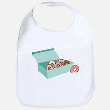Donut Box Bib