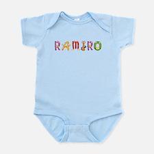 Ramiro Body Suit