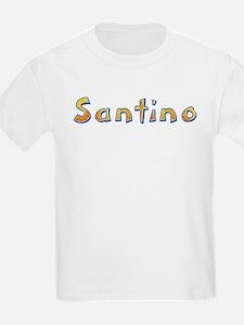 Santino Giraffe T-Shirt