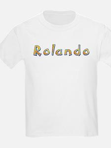 Rolando Giraffe T-Shirt