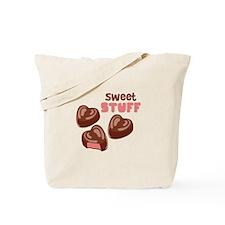 Sweet Stuff Tote Bag