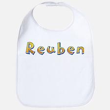 Reuben Giraffe Bib