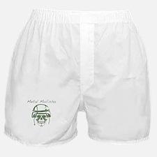 Metal Mulisha Boxer Shorts