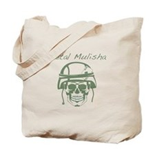 Metal Mulisha Tote Bag