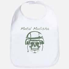 Metal Mulisha Bib