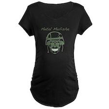 Metal Mulisha Maternity T-Shirt