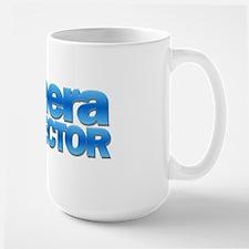 """Camera Collector"" Mug"