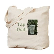 Tap That! Tote Bag