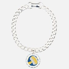Volleyball - No Txt Bracelet