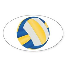Volleyball - No Txt Decal