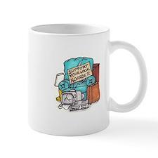 Hoarder Mugs