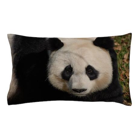 Cute Panda Pillow : Cute Panda Pillow Case by listing-store-111291965