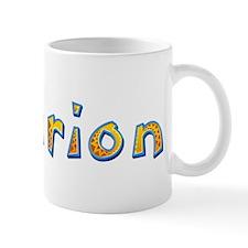 Omarion Giraffe Mugs