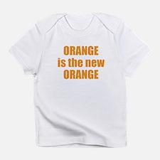 Orange is the new Orange Infant T-Shirt