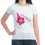 Scott Designs Jr. Ringer T-Shirt