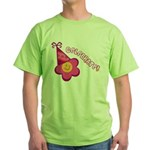 Scott Designs Green T-Shirt