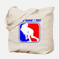 Custom Rugby League Logo Tote Bag