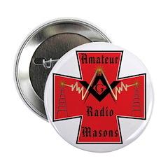 Amateur radio Masons Button