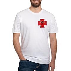 Amateur radio Masons Shirt