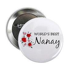 WB Mom [Ilongo] Button