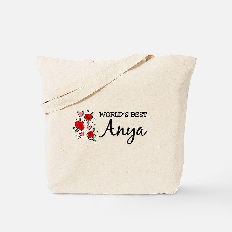 WB Mom [Hungarian] Tote Bag