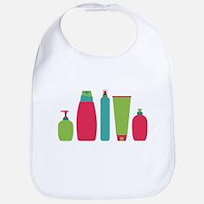 Toiletries Bottles Styling Products Bib