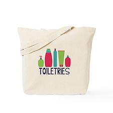 Toiletries Tote Bag