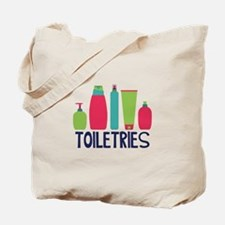 Toiletries Tote Bag