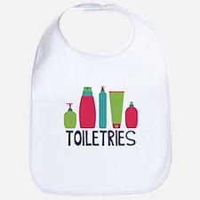 Toiletries Bib