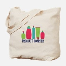 Product Hoarder Tote Bag