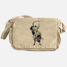 Bull Rider 2 Messenger Bag