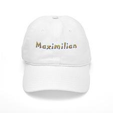 Maximilian Giraffe Baseball Baseball Cap