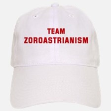 Team ZOROASTRIANISM Baseball Baseball Cap